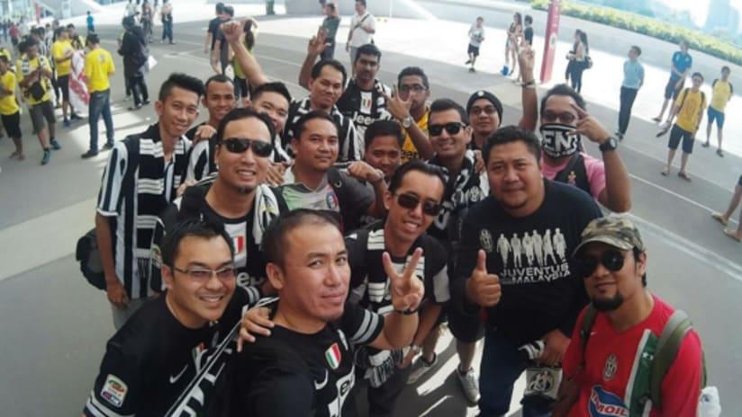 Official Fan Club Malaysia