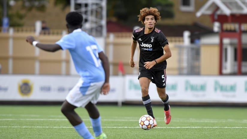 U19 | Highlights UYL | Malmö - Juventus