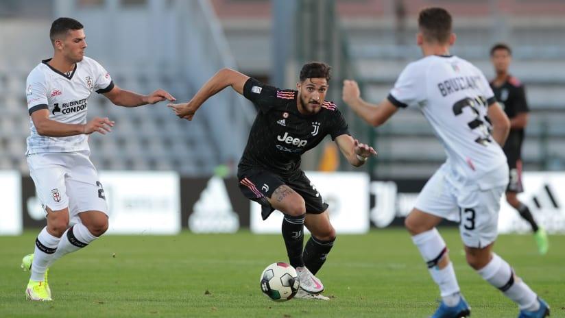 U23 | Serie C - Matchweek 4 | Juventus - Pro Vercelli