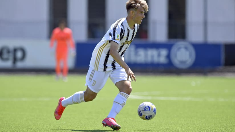 U19 | Matchweek 22 | Sassuolo - Juventus