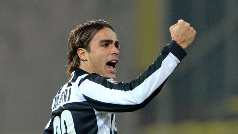 Many happy returns, Alessandro Matri!