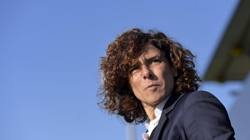 Women | Juventus - Hellas Verona | La soddisfazione di Rita Guarino