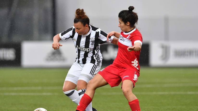 Women | Serie A - Matchweek 16 | Juventus - Pink Sport Time Bari