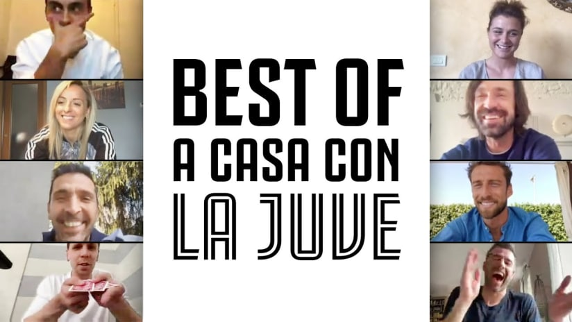 The Best of A Casa con la Juve