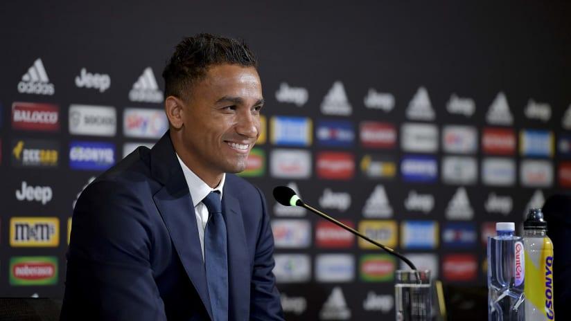 Press Conference | Danilo