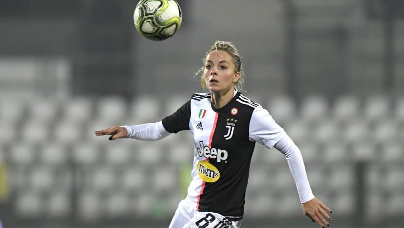 Women | Serie A - Giornata 9 | Orobica - Juventus