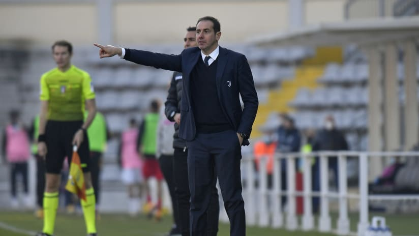 U23 | Highlights Championship | Olbia - Juventus