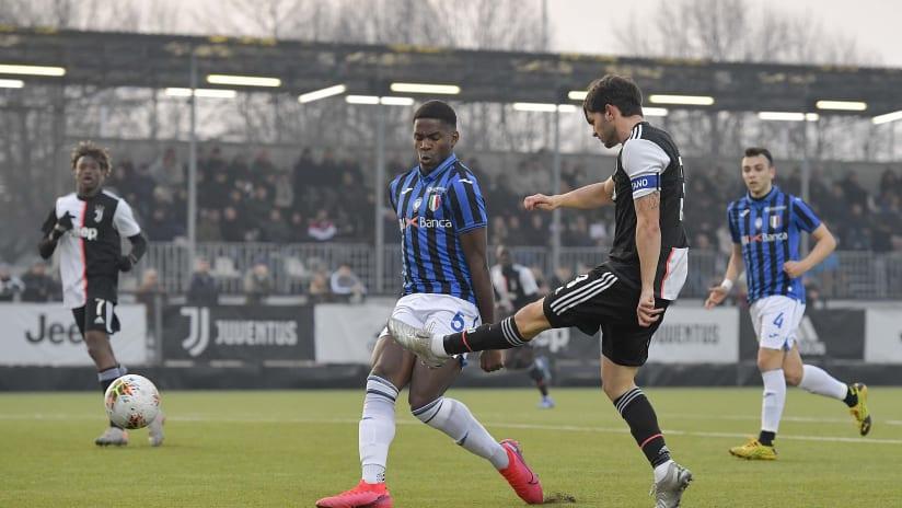 U19 | Highlights Campionato | Juventus - Atalanta