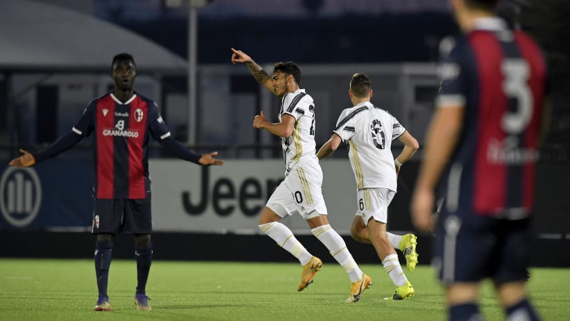 U19 | Matchweek 10 | Juventus - Bologna