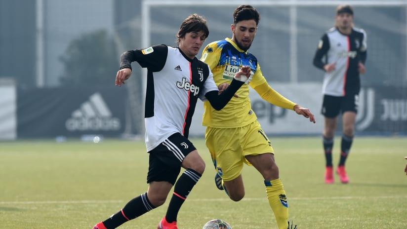 U19 | Giornata 20 | Juventus - Pescara