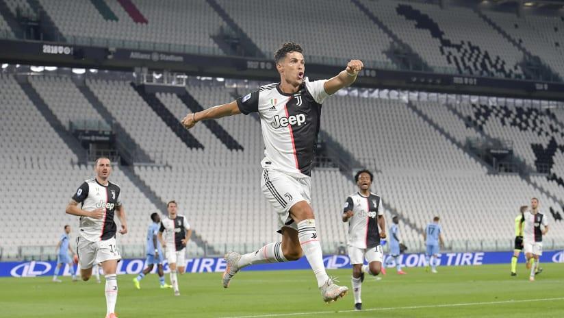 Highlights Serie A | Juventus - Lazio