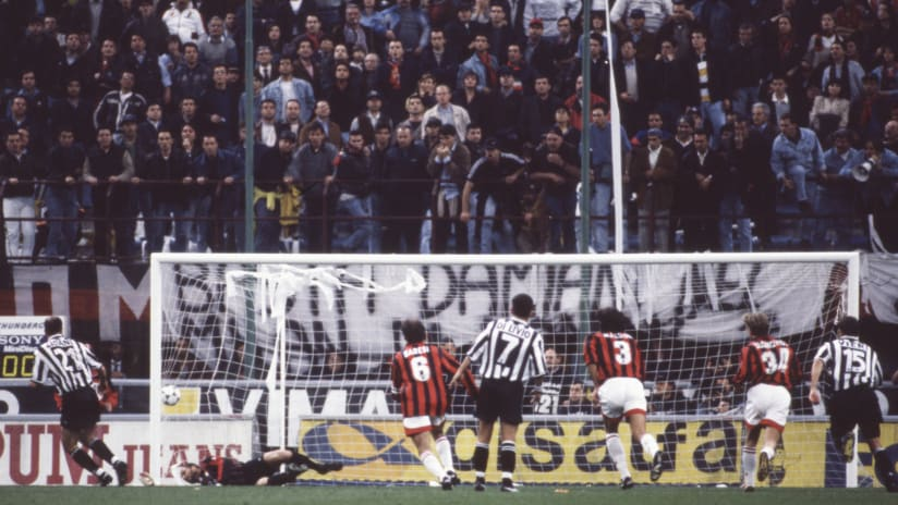 ZidaneMilanJuve1997