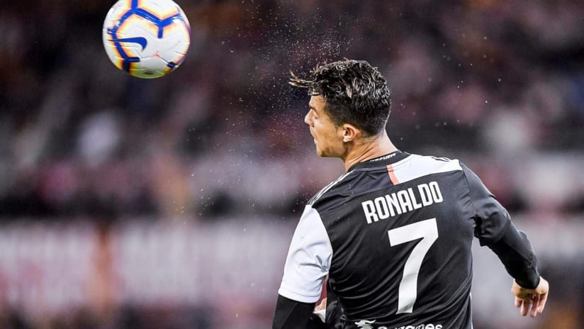 Serie A | Matchweek 36 | Roma - Juventus