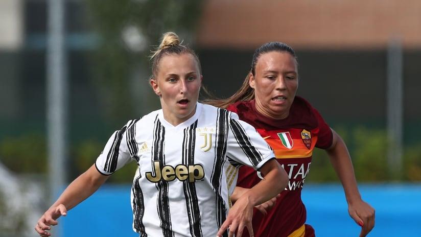 Women U19 | Highlights Scudetto Final | Juventus - Roma