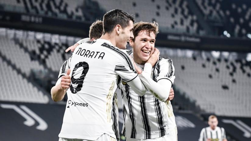 Card Match Juve Lazio 6 marzo 2021