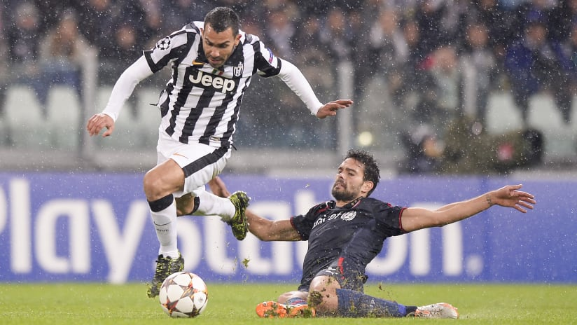 Classic matches UCL | Juventus - Olympiacos 2014/15