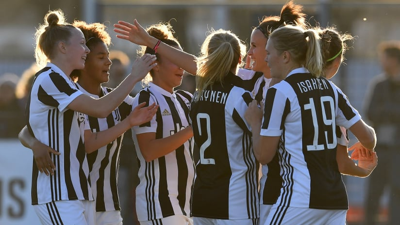 Women | Highlights Serie A | Tavagnacco - Juventus