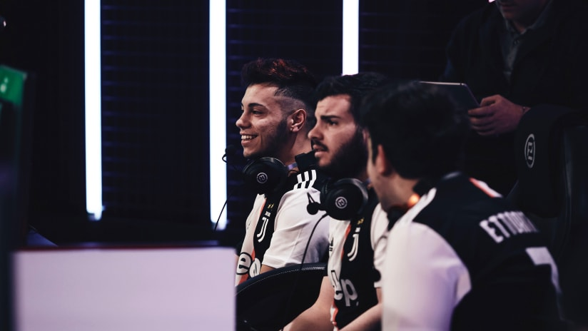 eSports | Friendly | Schalke 04 - Juventus