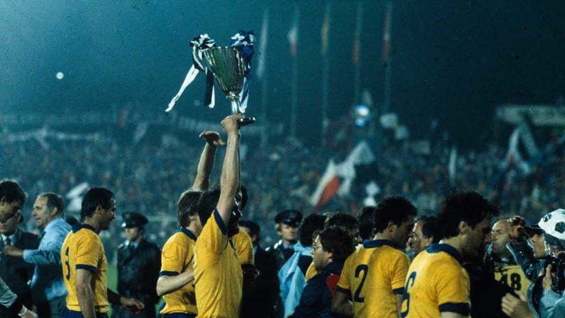 On this day: 1984 | Porto - Juventus