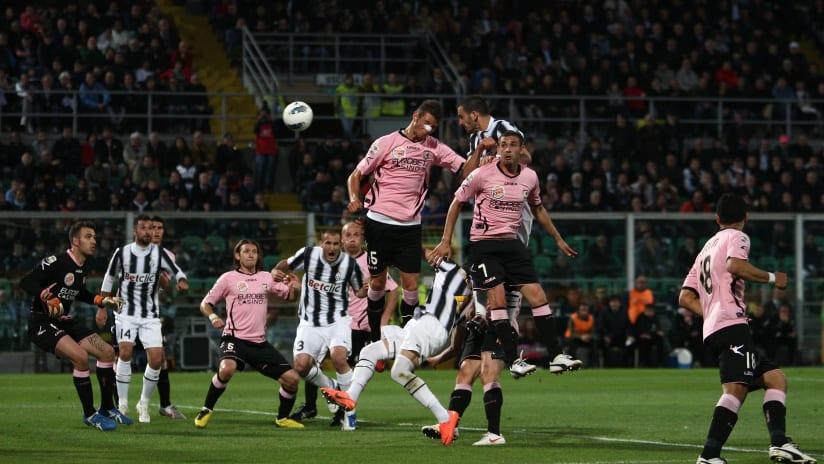 Assist+Gol | Pirlo-Bonucci
