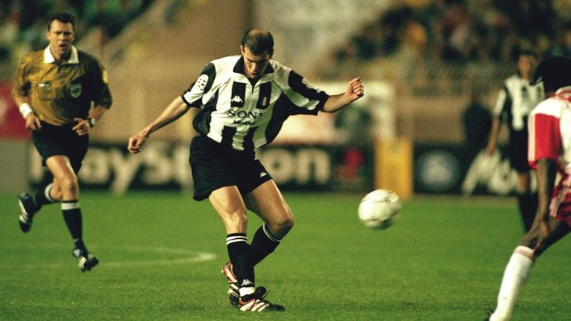 Classic matches UCL | Monaco - Juventus 1997/98