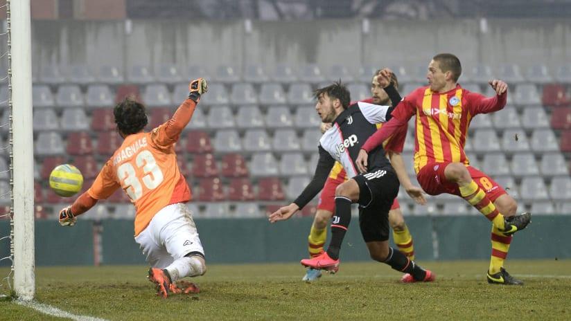U23 | Highlights Campionato | Juventus - Albinoleffe