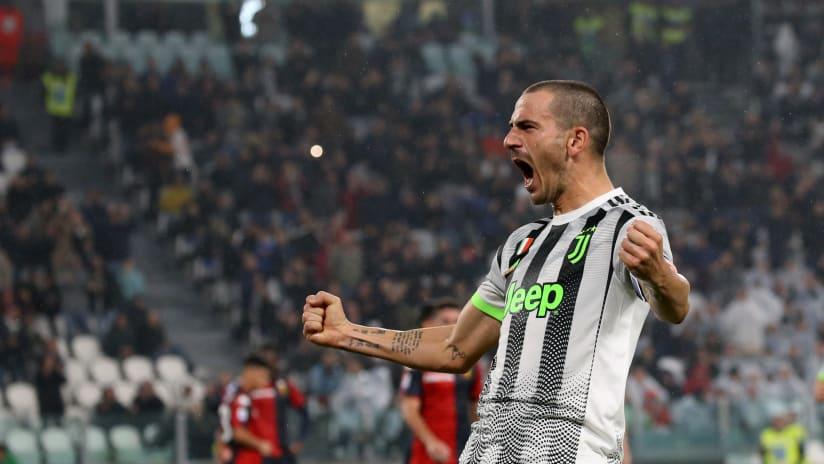 Serie A | Matchweek 10 | Juventus - Genoa