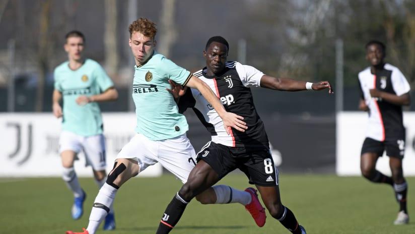 U19 | Matchweek 19 | Juventus - Inter