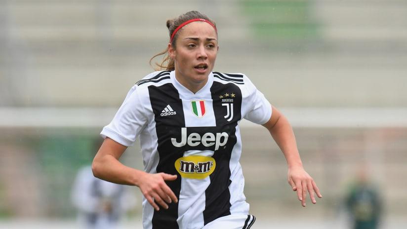 Women | Serie A - Matchweek 11 | Juventus - Hellas Verona