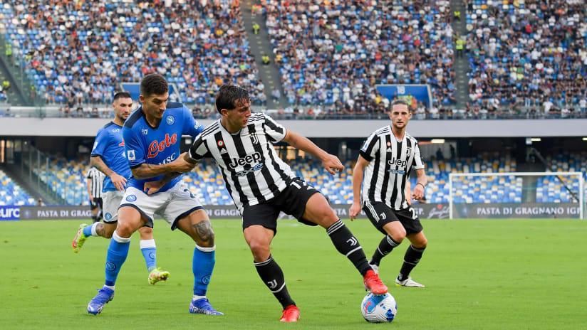 The Movie | Napoli - Juventus
