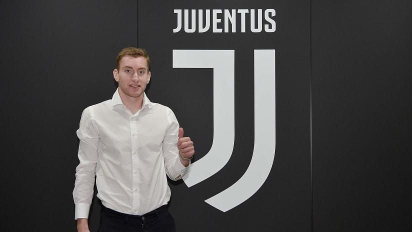 Dejan Kulusevski è un giocatore della Juventus!