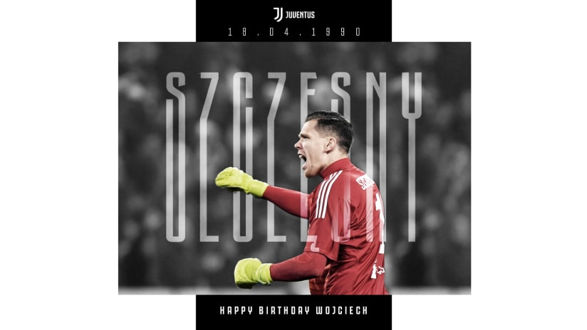 Happy birthday, Wojciech!