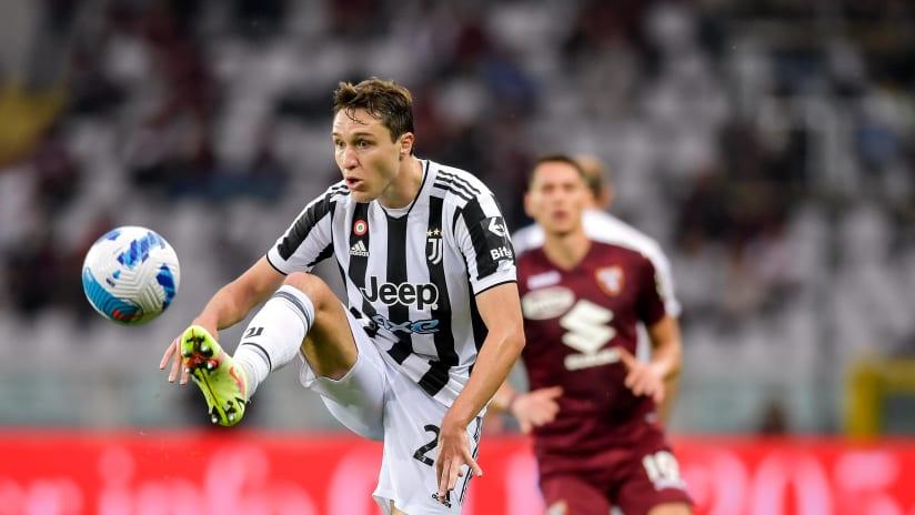 The Movie | Torino - Juventus