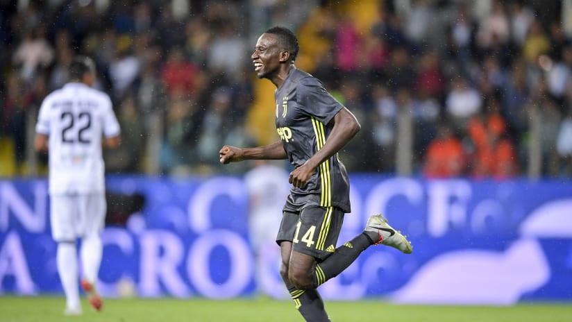 Serie A | Matchweek 3 | Parma - Juventus