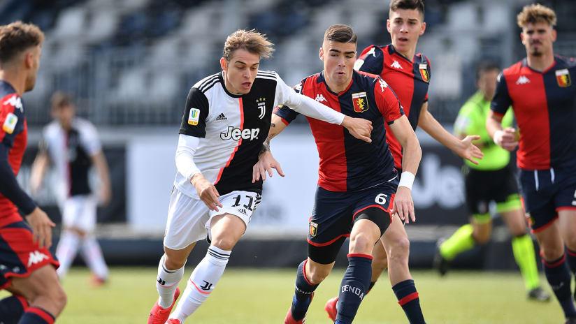 U19 | Highlights Campionato | Juventus - Genoa