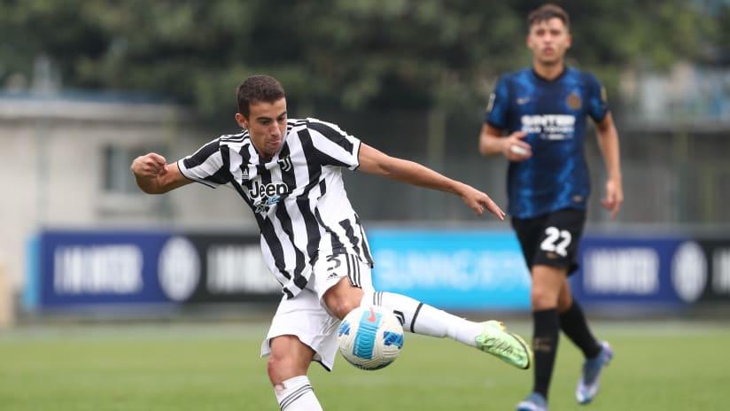 U19 | Matchweek 4 | Inter - Juventus