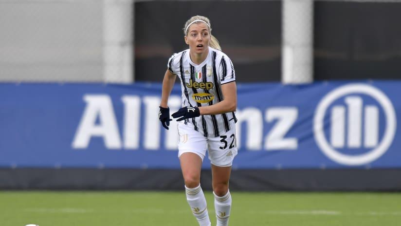 Women | Juventus - Milan | Sembrant: «Settimana perfetta»