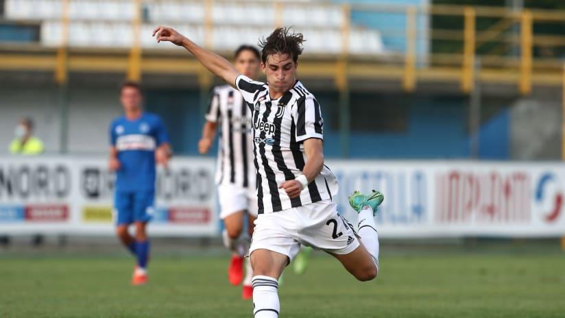 U23 | Highlights Coppa Italia | Pro Sesto - Juventus