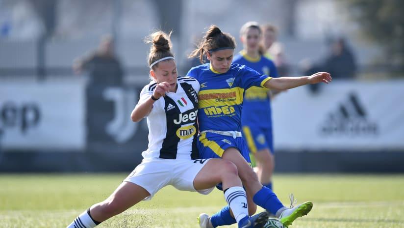 Women | Coppa Italia - Quarter Finals | Juventus - Tavagnacco