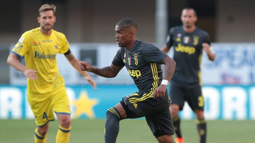 Serie A | Matchweek 1 | Chievo - Juventus