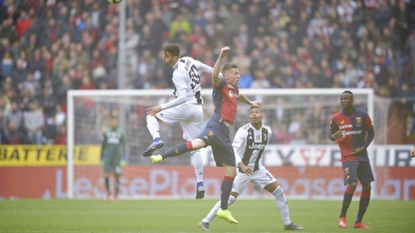 Serie A | Matchweek 28 | Genoa - Juventus