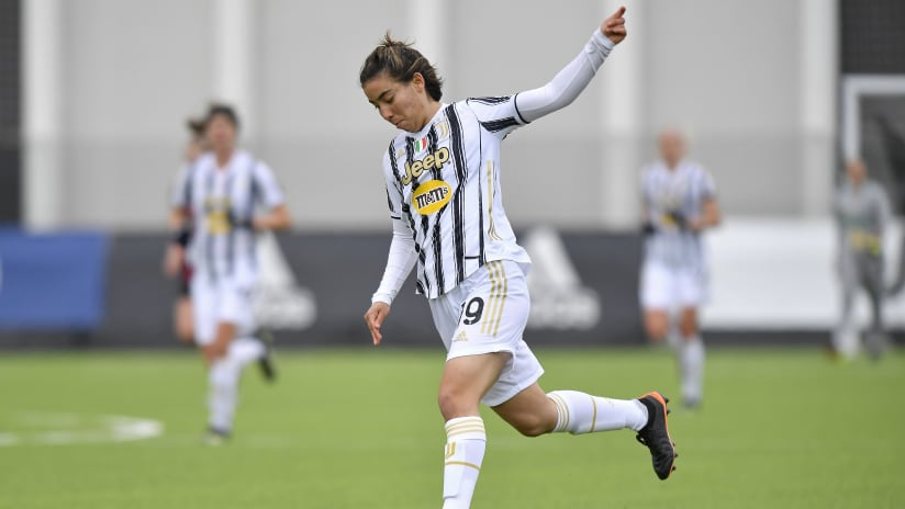 Women | Juventus - Milan | Zamanian: «We fought as a team»