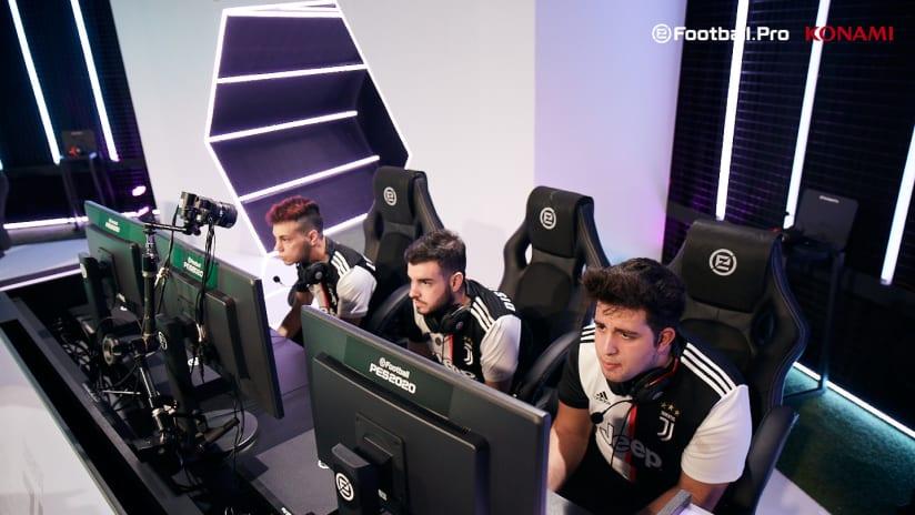 eSports | Matchweek 3 | Boavista - Juventus