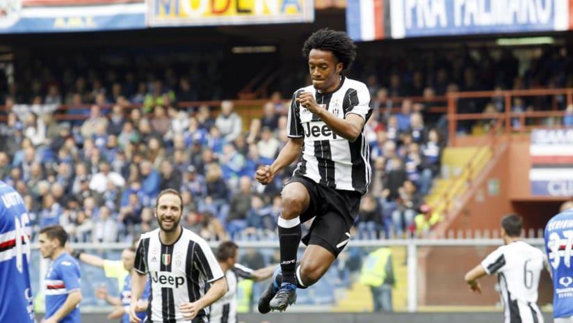 Classic Match Serie A | Sampdoria - Juventus 0-1 16/17