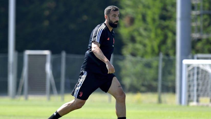 U23 | La carica di capitan Alcibiade verso i Playoff