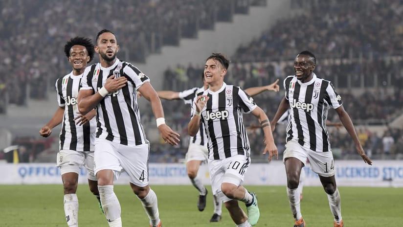 Top 10 Goals   Coppa Italia Final