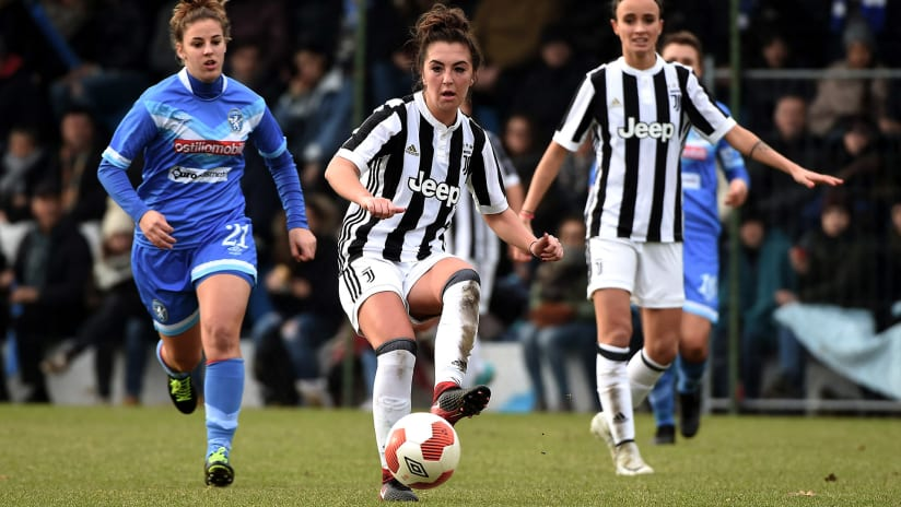 Brescia vs Juventus Highlights