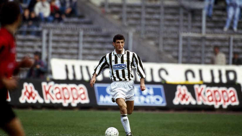 Many happy returns, Ciro Ferrara!