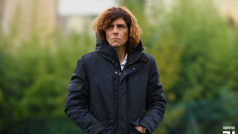 Women | Serie A - Matchweek 16 | Atalanta Mozzanica - Juventus