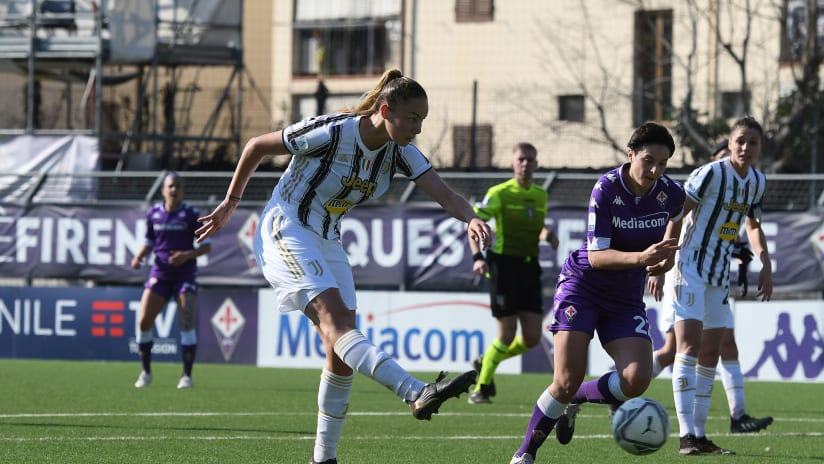 Women | Highlights Serie A | Fiorentina - Juventus